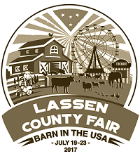 Proud supporters of the Lassen County Fair.