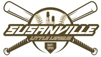 We proudly support the Susanville Little League at Lassen County Federal Credit Union.