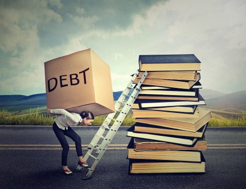 What is Debt and why do we NEED it?